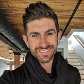 Aaron Marino (Alpha M)
