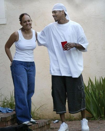 Will they give another chance for their marriage?? Know about AllenIverson and his ex-wife Tawanna Turner!