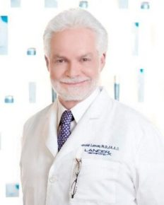 Dr. Harold Lancer talks about the recent trends in cosmetic surgery amongst the celebrities of Hollywood!