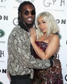 A beautiful journey from a secret marriage to their first child- Cardi B and Offset. Explore about these lovebirds!