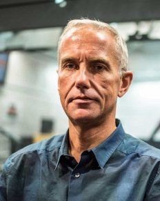 Scottish broadcaster Eddie Mair opens up about an attack on him in London!