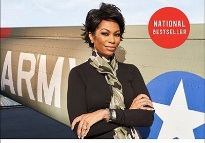Harris Faulkner's '9 Rules of Engagement: A military Brat's Guide to Life and Success' is out. Know parts of her life!