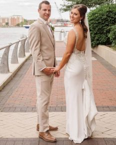 Married at first sight stars Jaclyn Schwartzberg and Ryan Buckley split after 10 months of marriage! What went wrong?