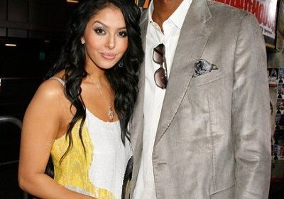 NBA player Kobe Bryant is married to Vanessa Laine Bryant. Who is his wife? Know about their relationship