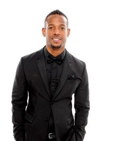 """Success is not a destination, but the road that you're on."" College drop out actor Marlon Wayans doing well in both his personal and professional life!"