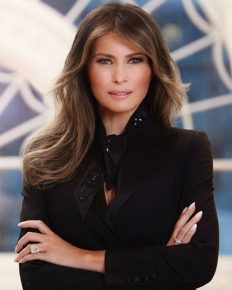 Melania Trump's long absence from public glare gives rise to speculations about her physical and marriage with Donald Trump, health!