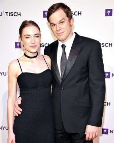 Who is Michael C. Hall's wife, Morgan MacGregor? Dexter star has been married twice before, his affairs, breakups!