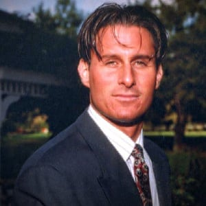 Kim Goldman Ron Goldman