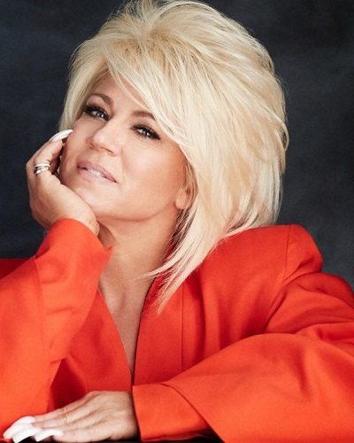 Theresa Caputo is getting a divorce from estranged husband ...
