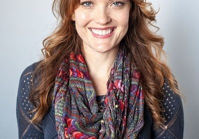 Paralympian Amy Purdy had a week-long hospital stay after diagnosed with rhabdomyolysis due to intense workout!