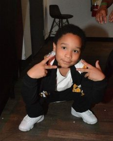 Son of amazing parents T.I. and Tameka Cottle, Major Phillant Harris has earned much fame at such a young age!