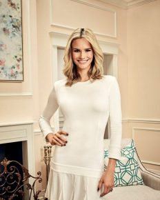 Meghan King Edmonds has twin babies! Know what her husband posted on the social media!