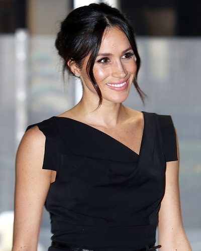 Meghan Markle: Her Great Relation With Her Father-in-law