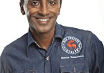 Celebrity Chef Marcus Samuelsson plans to open a new restaurant in Miami