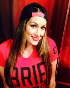 Nikki Bella talks about her struggles in her relationship with John Cena!