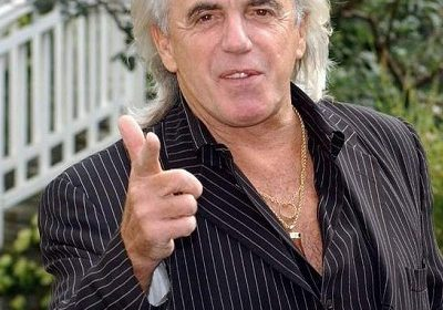 Another celebrity death 2018! Peter Stringfellow breathed his last following lung cancer relapse!