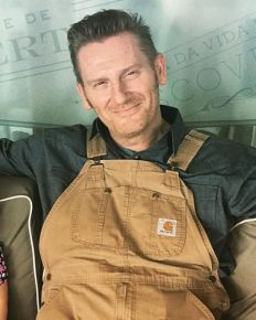 Rory Feek talks about the difficulties he had of accepting the fact that his daughter Hopie has come out as gay!