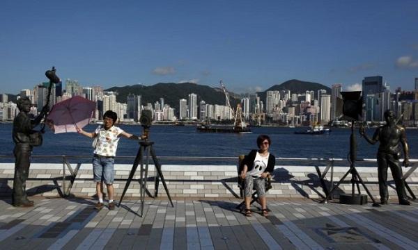 Chinese film world