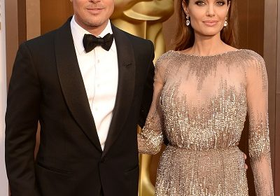 Brad Pitt and Angelina Jolie are in the middle of a major custody battle and she's got 'Dirt Diary'!