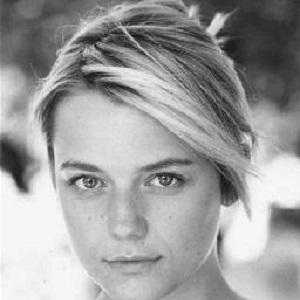 Charlotte Coy