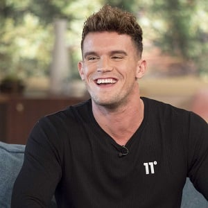 Gaz Beadle Bio Affair In Relation Net Worth Ethnicity Salary Age Nationality Height Reality Television Personality