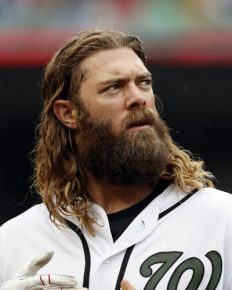 Jayson Werth to be honored with a tribute night! Click here to get the facts!