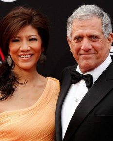 Leslie Moonves and Julie Chen's 14 years of marriage and sexual allegations! Read it here!