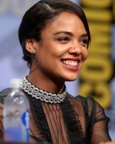 Tessa Thompson admits to her bisexuality and is vague about her relationship with her girlfriend Janelle Monae!