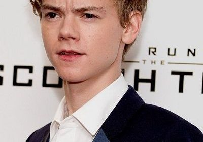 Raised in family of entertainers, Thomas Sangster a British Actor-Acting since a young age!