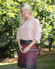 TV3 presenter Ciara Doherty is pregnant! She breaks the news on air!