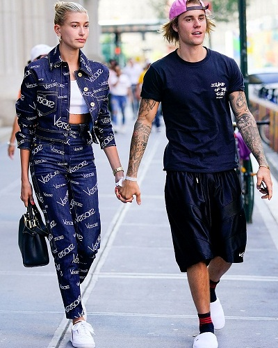 Justin Bieber and Hailey Baldwin are engaged! Jeremy Bieber provides a hint on it!