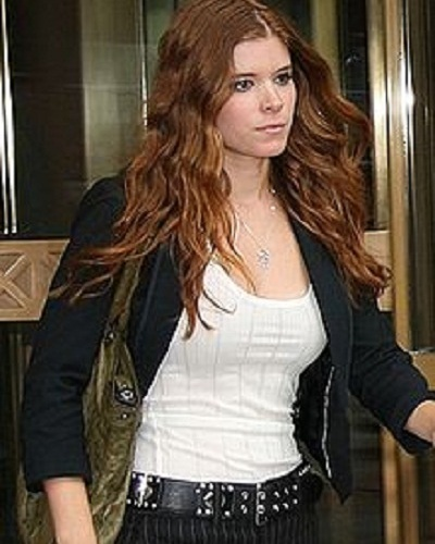 American actress Kate Mara details on her first year of marriage and her work for dogs!