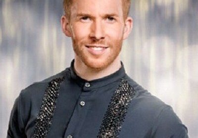 Neil and Katya Jones talk about their relationship under the public eye and the contestants on the show Strictly Come Dancing