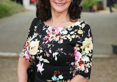 English dancer Shirley Ballas is emotional and tearful on learning that her ancestors were sold as slaves and subjected to racism and domestic violence!
