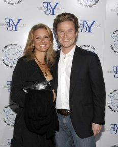 Sydney Davis files for divorce from her husband Billy Bush and seeks joint legal and primary custody of her children with spousal support!