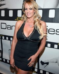 Stormy Daniels' husband of three years Glendon Crain files for divorce and also requests for a restraining order against her!