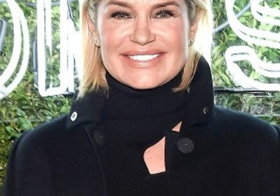 Yolanda Hadid and her new boyfriend of less than a year Matt Minnis have split!