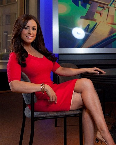 Andrea Tantaros Sexual Harassment Lawsuit Against Roger -6126