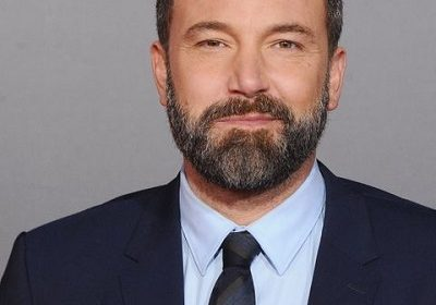 "Ben Affleck in rehab after struggling to quit alcohol! Friends reveal his ""destructive Phase""!"