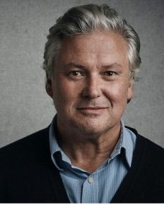 Hard-work pays off!! After many roles in television series and in movies GOT's Lord Varys- Conleth Hill is getting recognized for his acting skills.