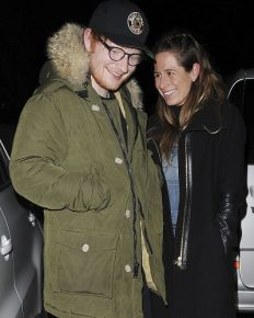 Ed Sheeran secretly marries fiancée Cherry Seaborn? Gives strong hints over an interview!