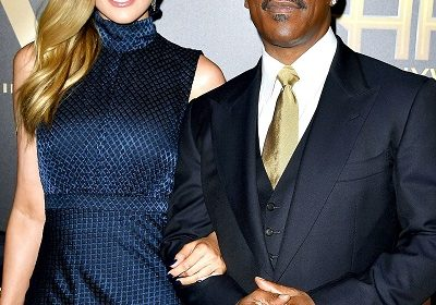 Eddie Murphy, 57 to be a father for 10th time! Expecting baby with Paige Butcher!
