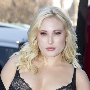 Hayley Hasselhoff weight