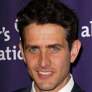 Joey mcintyre gay