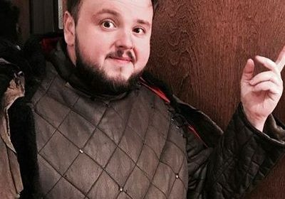 GOT's Samwell Tarly, John Bradley got through his life's first ever audition. Explore this man's story who is Actor, Drummer, Comedian!!