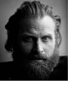 Born in the family of Actors- GOT's Kristofer Hivju had a keen interest in acting. Also build himself as an successful actor!!