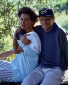 Marlene Knaus's life after divorce from formula one racer Niki Lauda! Relationship history here!