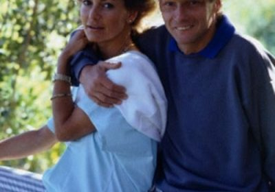 Marlene Knaus's life after divorce from formula one racer Niki Lauda! Relationship history here!