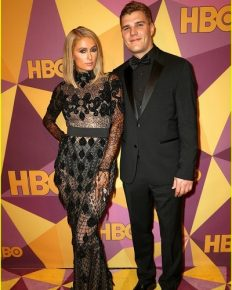 "Paris Hilton's pushes back her fairytale wedding with Chris Zylka! Says ""you can't rush something like this"""