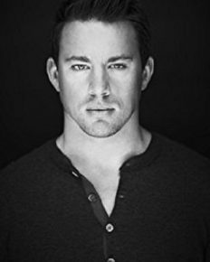 Channing Tatum was a troublemaker in high school and was dumped by his girlfriend Susan for his stripping hobby!